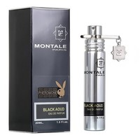 MONTALE BLACK AOUD FOR MEN EDP 20ml
