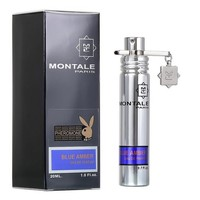 MONTALE BLUE AMBER UNISEX EDP 20ml