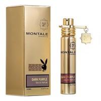 MONTALE DARK PURPLE FOR WOMEN EDP 20ml