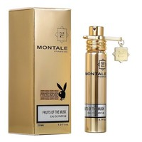 MONTALE FRUITS OF THE MUSK UNISEX EDP 20ml