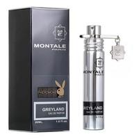 MONTALE GREYLAND UNISEX EDP 20ml