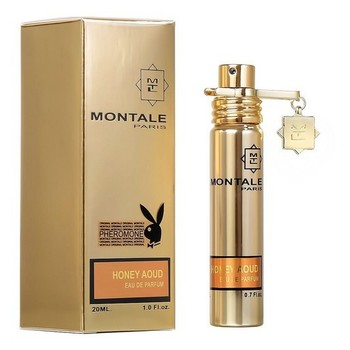 MONTALE HONEY AOUD UNISEX EDP 20ml