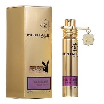 MONTALE ROSES ELIXIR FOR WOMEN EDP 20ml