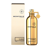 MONTALE SO AMBER UNISEX EDP 100ml