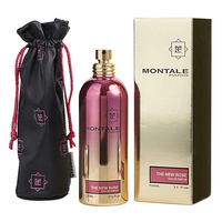 MONTALE THE NEW ROSE UNISEX EDP 100ml