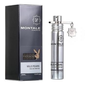 MONTALE WILD PEARS UNISEX EDP 20ml