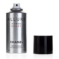 ДЕЗОДОРАНТ CHANEL ALLURE HOMME SPORT 150ml