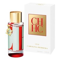 CH CH L'EAU FOR WOMEN EDT 100ml