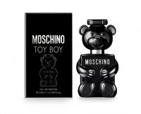 MOSCHINO TOY BOY EDP FOR MEN 100 ml