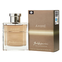 ОРИГИНАЛ BALDESSARINI AMBRE FOR MEN EDT 90ml