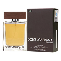 ОРИГИНАЛ D&G THE ONE FOR MEN EDT 100ml