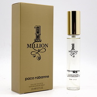 PACO RABANNE 1 MILLION FOR MEN EDT 20ml (спрей)