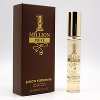 PACO RABANNE 1 MILLION PRIVE FOR MEN EDP 20ml (спрей)