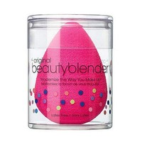 СПОНЖ BEAUTY BLENDER ORIGINAL (РОЗОВЫЙ)
