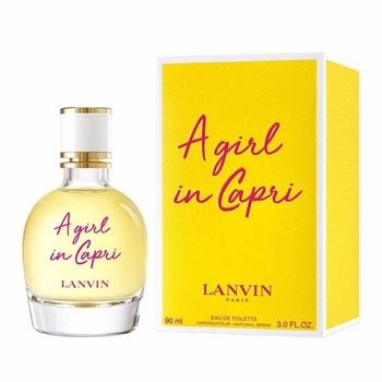 Lanvin A Girl in Capri edt 90 ml