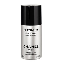 ДЕЗОДОРАНТ CHANEL EGOISTE PLATINUM FOR MEN 150ml