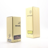 SHAIK M 143 (MONTALE AMBER SPICES UNISEX) 50ml