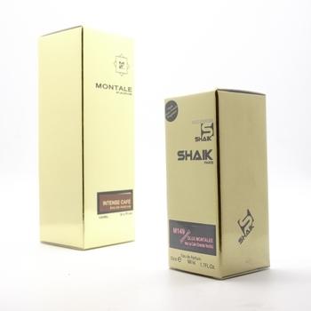 SHAIK M 149 (MONTALE INTENSE CAFE UNISEX) 50ml