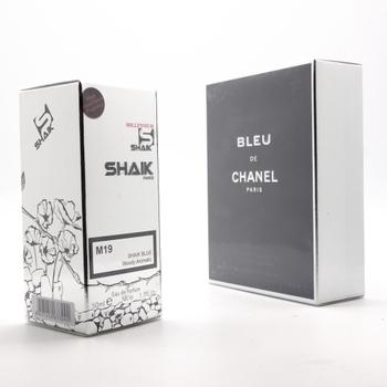 SHAIK M 19 (CHANEL BLEU FOR MEN) 50ml