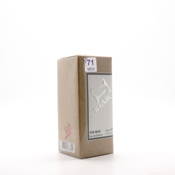 SHAIK M 71 (GUCCI GUILTY INTENSE FOR MEN) 50ml