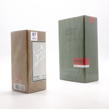 SHAIK M 87 (HUGO BOSS HUGO FOR MEN) 50ml
