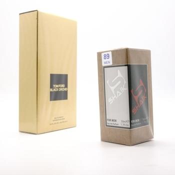 SHAIK M 89 (TOM FORD BLACK ORCHID FOR MEN) 50ml