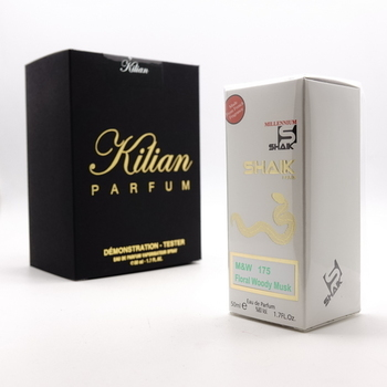 SHAIK M&W 175 (KILIAN GOOD GIRL GONE BAD EXTREME UNISEX) 50ml