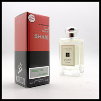 SHAIK MW 195 (JO MALONE WOOD SAGE & SEA SALT UNISEX) 50ml