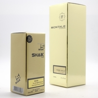 SHAIK W 206 (MONTALE PURE GOLD FOR WOMEN) 50ml