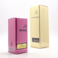 SHAIK W 210 (MONTALE ROSES ELIXIR FOR WOMEN) 50ml