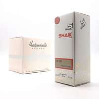 SHAIK W 258 (AZZARO MADEMOISELLE FOR WOMEN) 50ml