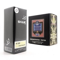 SHAIK W 280 (SHAIK CHIC SHAIK BLUE №30 FOR WOMEN) 50ml