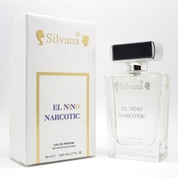 SILVANA EL NINO NARCOTIC (EX NIHILO FLEUR NARCOTIQUE UNISEX) 80ml