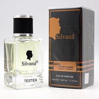 Silvana M 803 (DIOR HOMME SPORT MEN) 50ml
