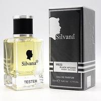 Silvana M 823 (NASOMATTO BLACK AFGANO UNISEX) 50ml