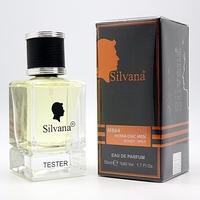 Silvana M 864 (CAROLINA HERRERA CHIC MEN) 50ml