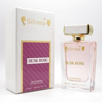 SILVANA MUSK ROSE (MONTALE ROSES MUSK WOMEN) 80ml