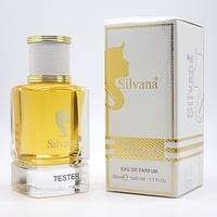 Silvana W 440 (VAN CLEEF & ARPELS EXTRAORDINAIRE COLLECTION ORCHIDEE VANILLE WOMEN) 50ml