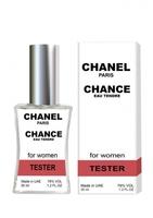ТЕСТЕР CHANEL CHANCE TENDRE FOR WOMEN 35 ML