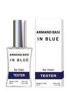 ТЕСТЕР ARMAND BASI IN BLUE FOR MEN 35 ML