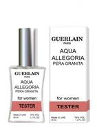 ТЕСТЕР GUERLAIN AQUA ALLEGORIA PERA GRANITA FOR WOMEN 35 ML