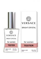 ТЕСТЕР VERSACE BRIGHT CRYSTAL FOR WOMEN 35 ML