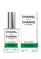 ТЕСТЕР CHANEL CHANCE FRAICH FOR WOMEN 35 ML