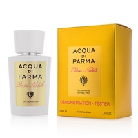 ТЕСТЕР ACQUA DI PARMA ROSA NOBILE FOR WOMEN EDP 100ml