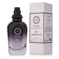 Тестер aj arabia private collection iv unisex edp 50ml