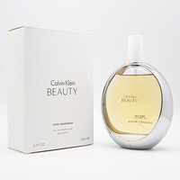ТЕСТЕР CALVIN KLEIN BEAUTY FOR WOMEN EDT 100ml