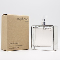 ТЕСТЕР CALVIN KLEIN EUPHORIA FOR MEN EDT 100ml