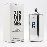 ТЕСТЕР CAROLINA HERRERA 212 VIP MEN EDT 100ml