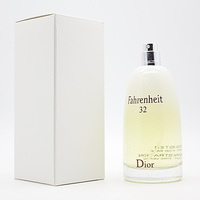 ТЕСТЕР DIOR FAHRENHEIT 32 FOR MEN EDT 100ml