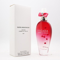 ТЕСТЕР ESCADA CHERRY IN THE AIR FOR WOMEN EDT 100ml